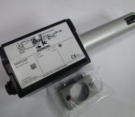 Part No: SI-QRA73.A27, Siemens Self-Checking UV Detector Type: QRA55.E27, High Sensitivity Type: QRA55.G27, Tube length: 69 mm 220-240V, 50/60Hz