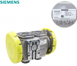 Part No: SI-VGD40.065, Siemens Double Gas Valve Type: VGD40.065, DN65