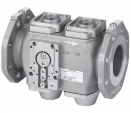 Part No: SI-VGD40.080, Siemens Double Gas Valve Type: VGD40.080, DN80