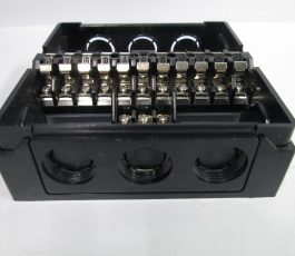 Part No: SA-S720G, Baseplate for TMG controller